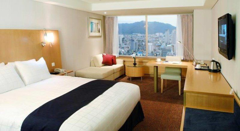 Ultimate List of the Best Luxury Hotels in South Korea 11