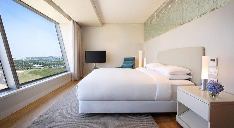 Ultimate List of the Best Luxury Hotels in South Korea 20