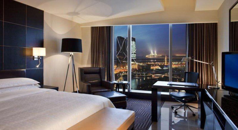 Ultimate List of the Best Luxury Hotels in South Korea 21