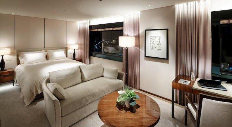 Ultimate List of the Best Luxury Hotels in South Korea 3
