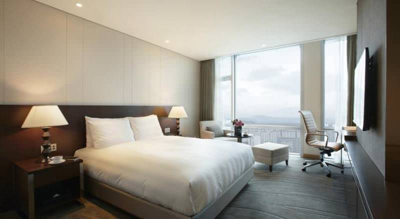 Ultimate List of the Best Luxury Hotels in South Korea 5