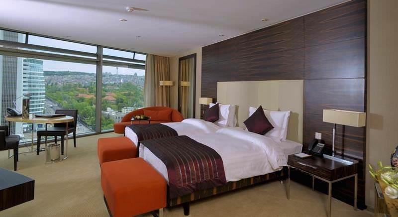 Ultimate List of the Best Luxury Hotels in Turkey