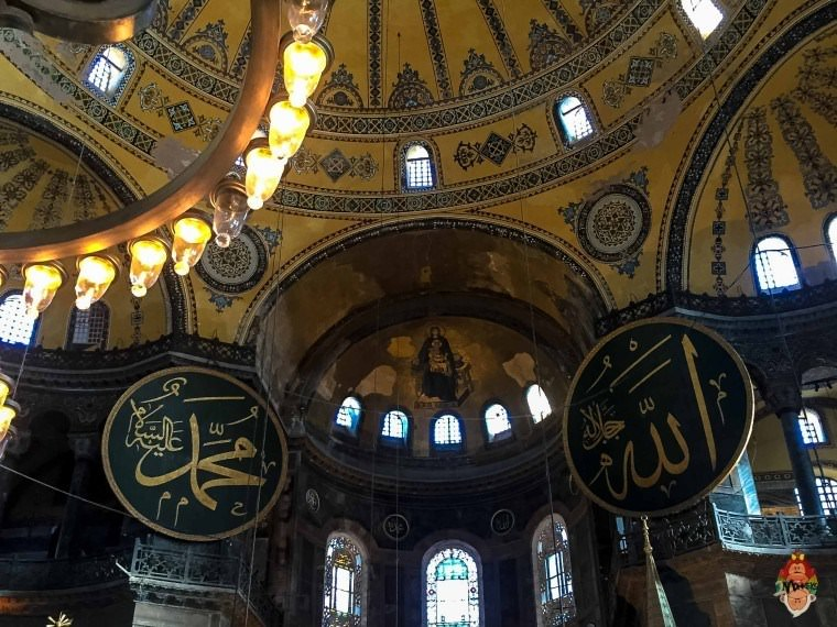 Wandering Off the Beaten Track in Istanbul-9