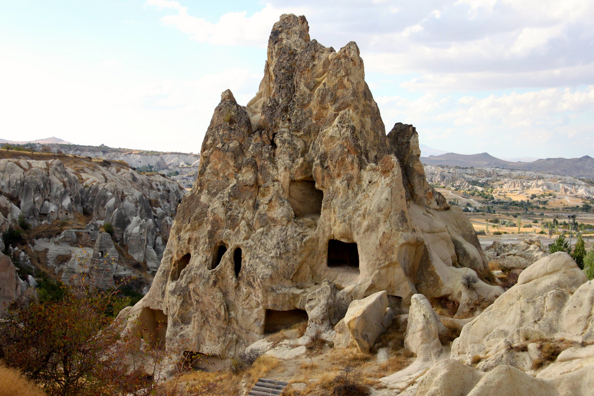 10 Things To Do in Goreme, Cappadocia, Turkey