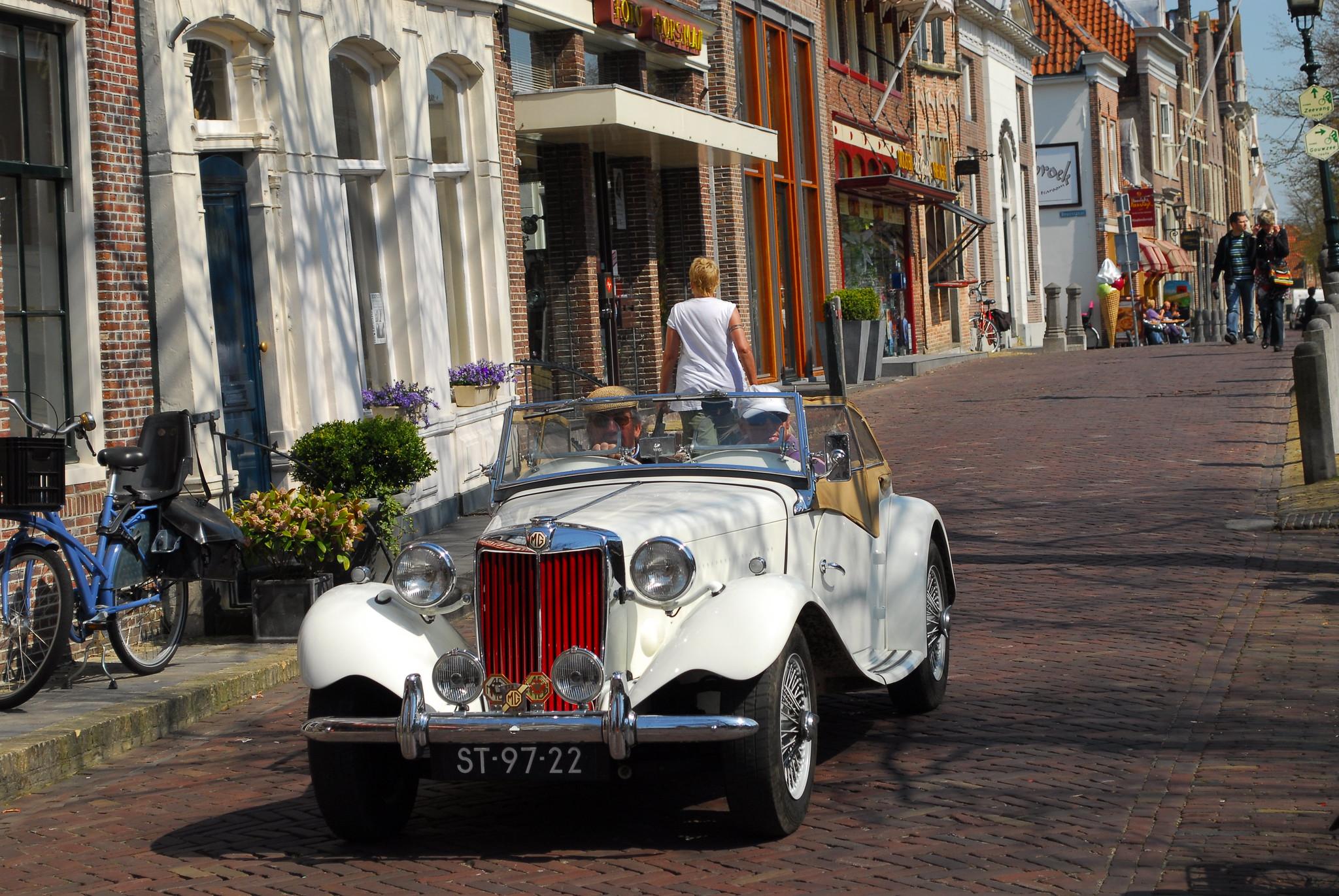20 Off the Beaten Honeymoon Destinations in Europe for Millenials