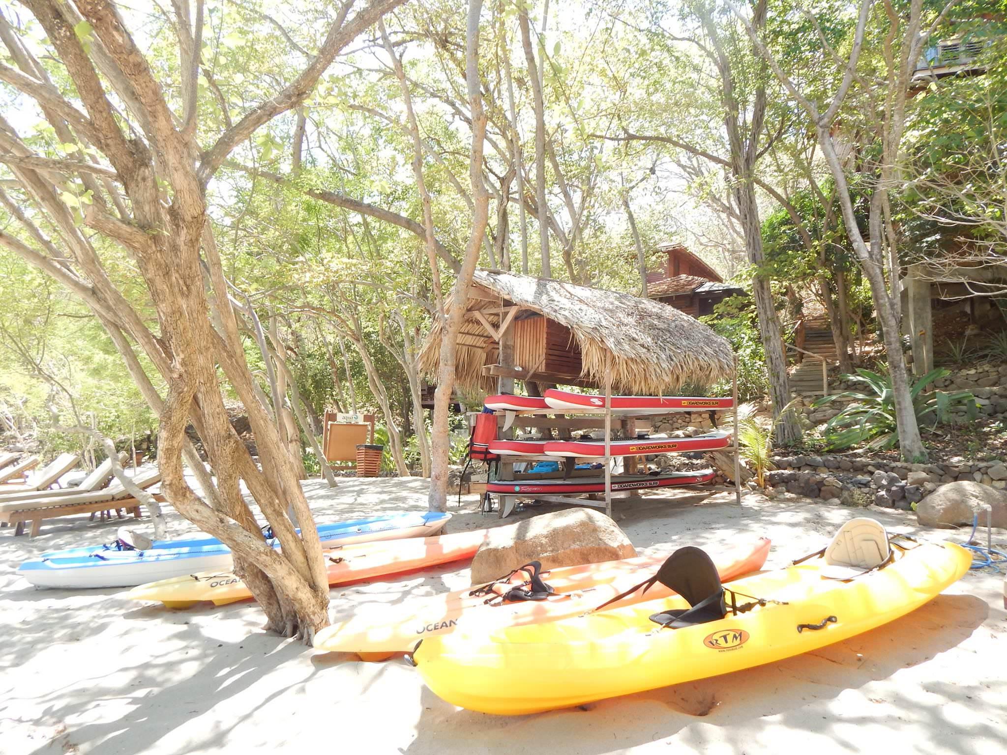 Aqua Wellness Resort Nicaragua 2