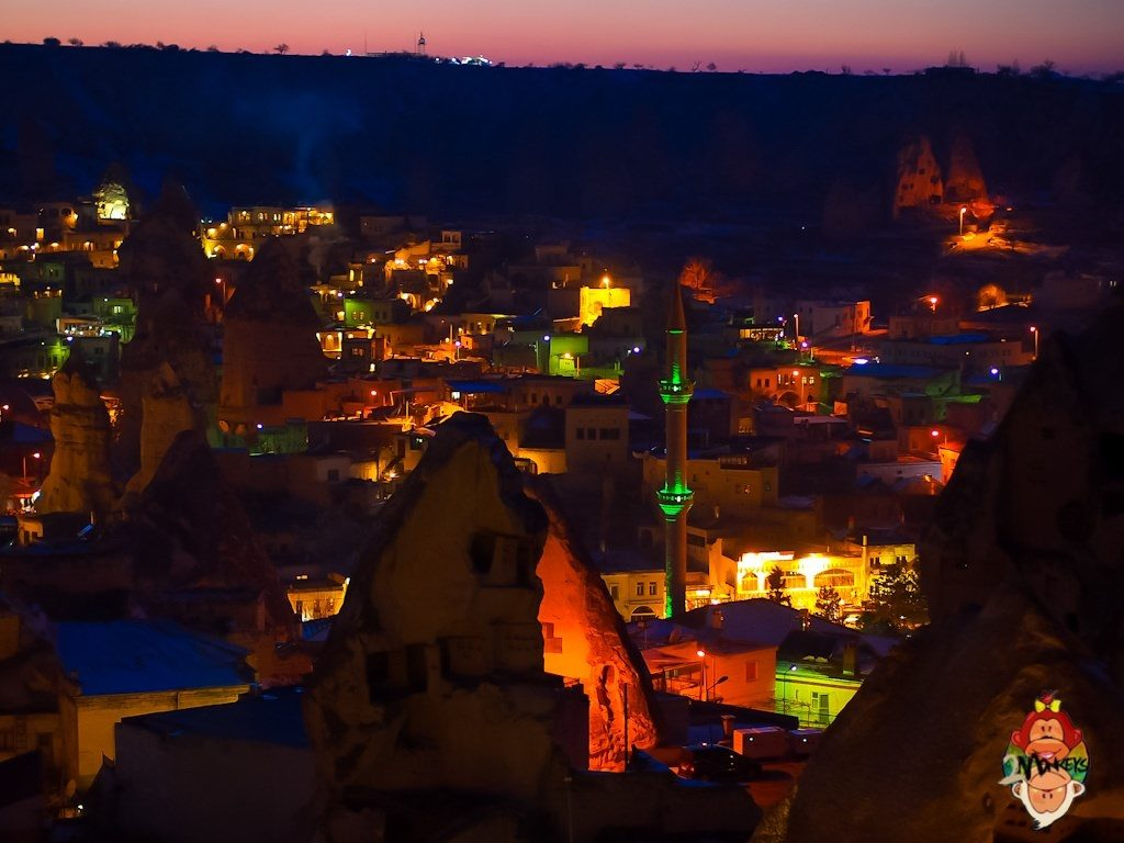 Awesome Things to do in Göreme Cappadocia