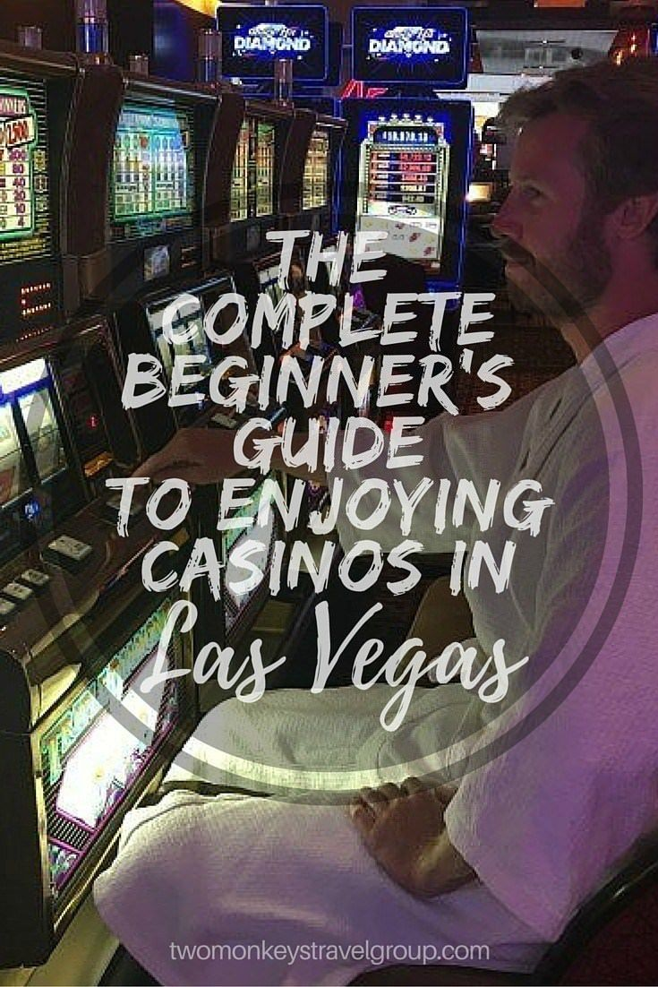 Casino Guide and Limo Ride in Las Vegas