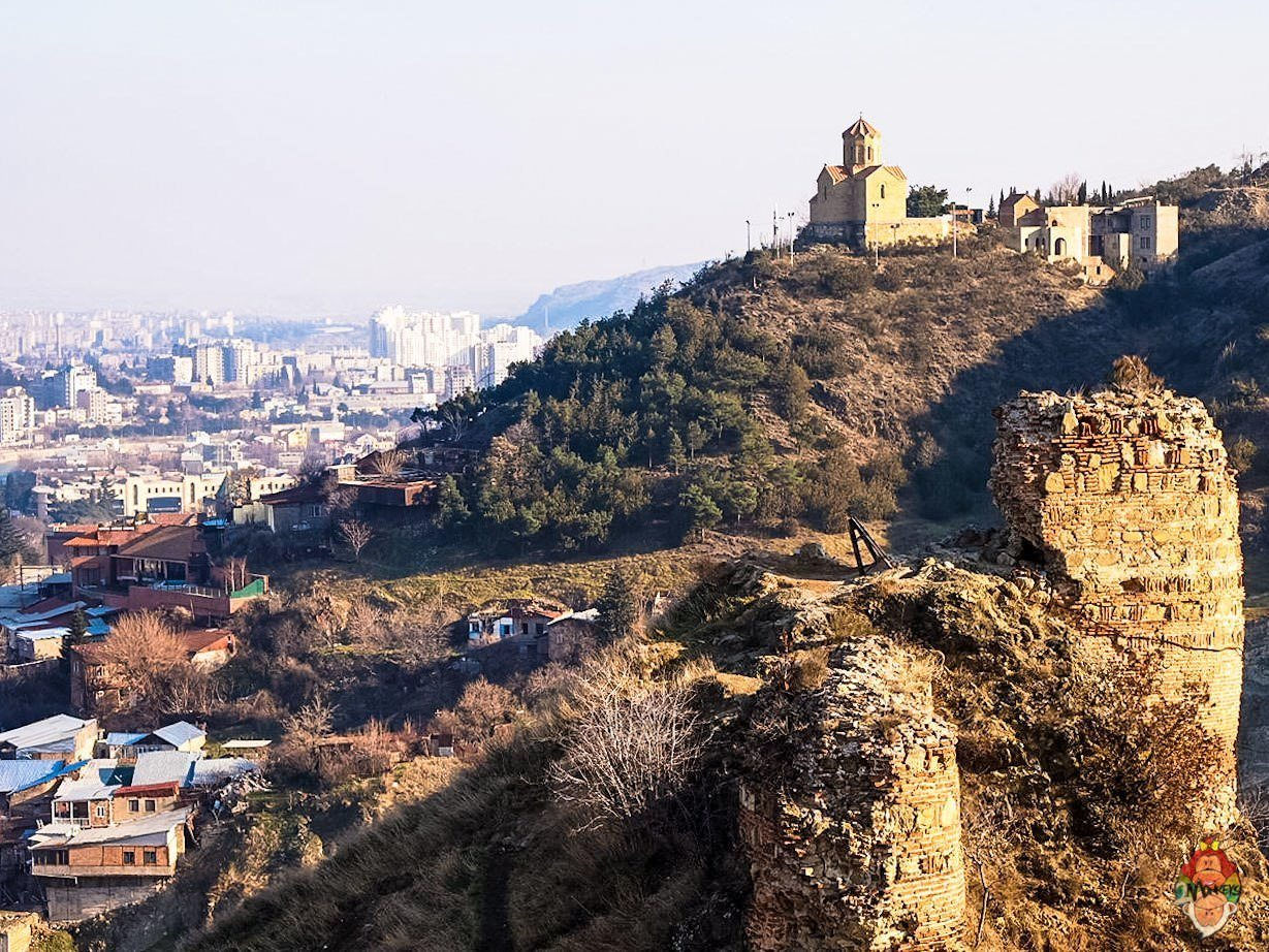 DIY Travel Guide- Tbilisi Georgia