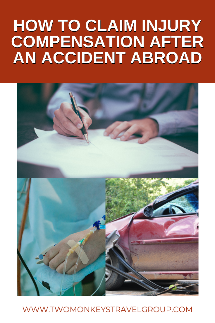 How to Claim Injury Compensation After an Accident Abroad