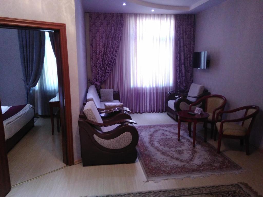 List of the Best Budget Hotels in Azerbaijan