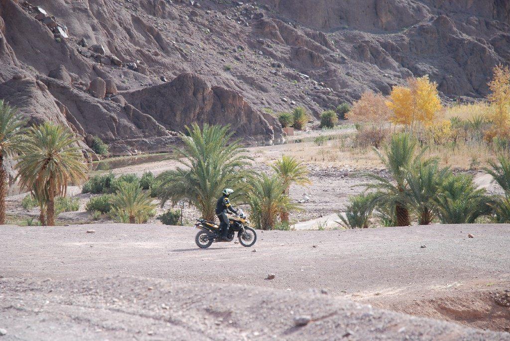 Reda Jabri Morocco BMW Motorrad