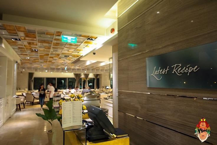 Restaurant Review - Latest Recipe, Saigon