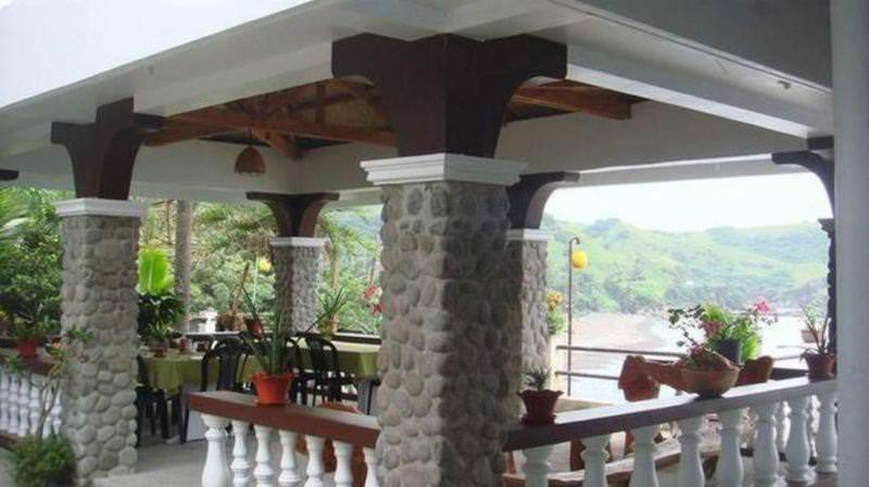 Shanedel's Inn & Café - Best Budget Hotels in Batanes