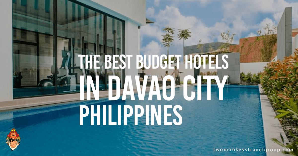 Davao Hotels Near Airport