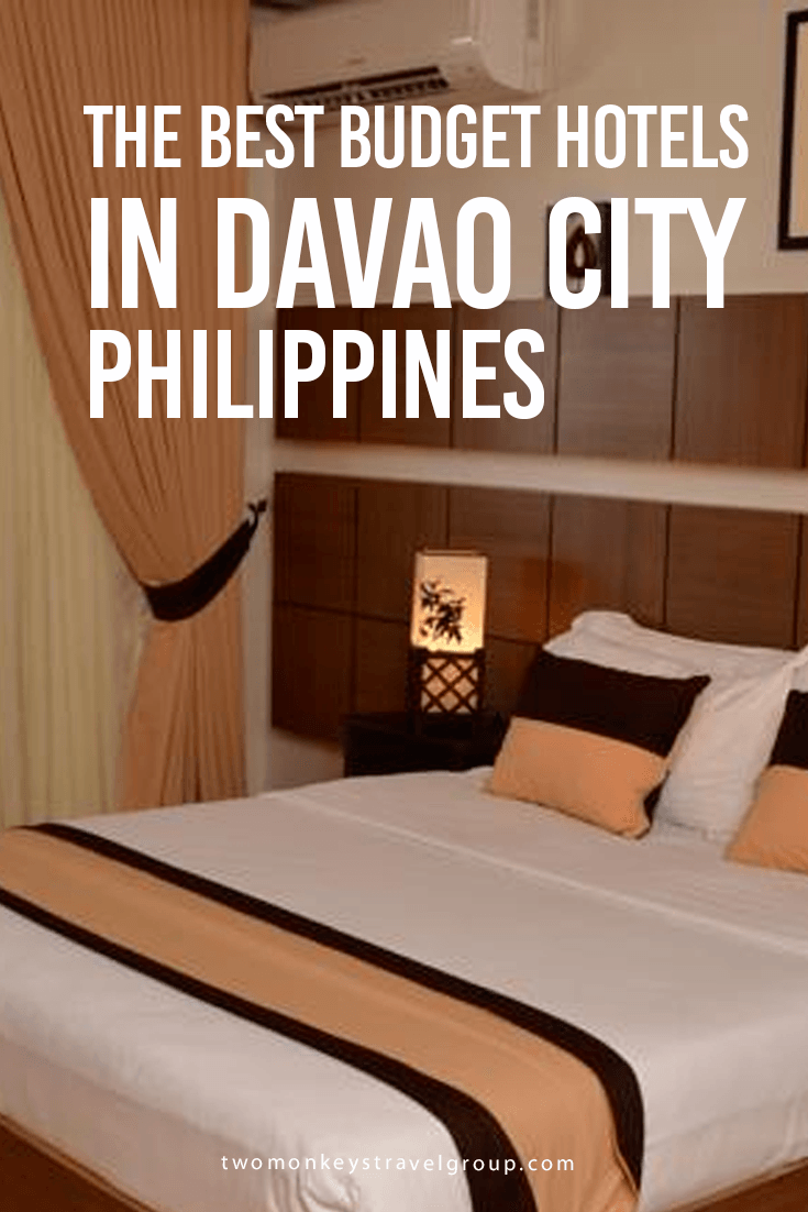 The Best Budget Hotels in Davao City, Philippines