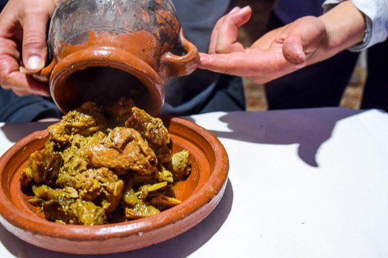 Two Monkeys Travel - Morocco - Marrakesh food tour-1Two Monkeys Travel - Morocco - Marrakesh food tour-1