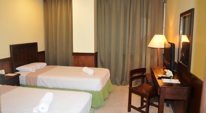Best Budget Hotels in Davao City