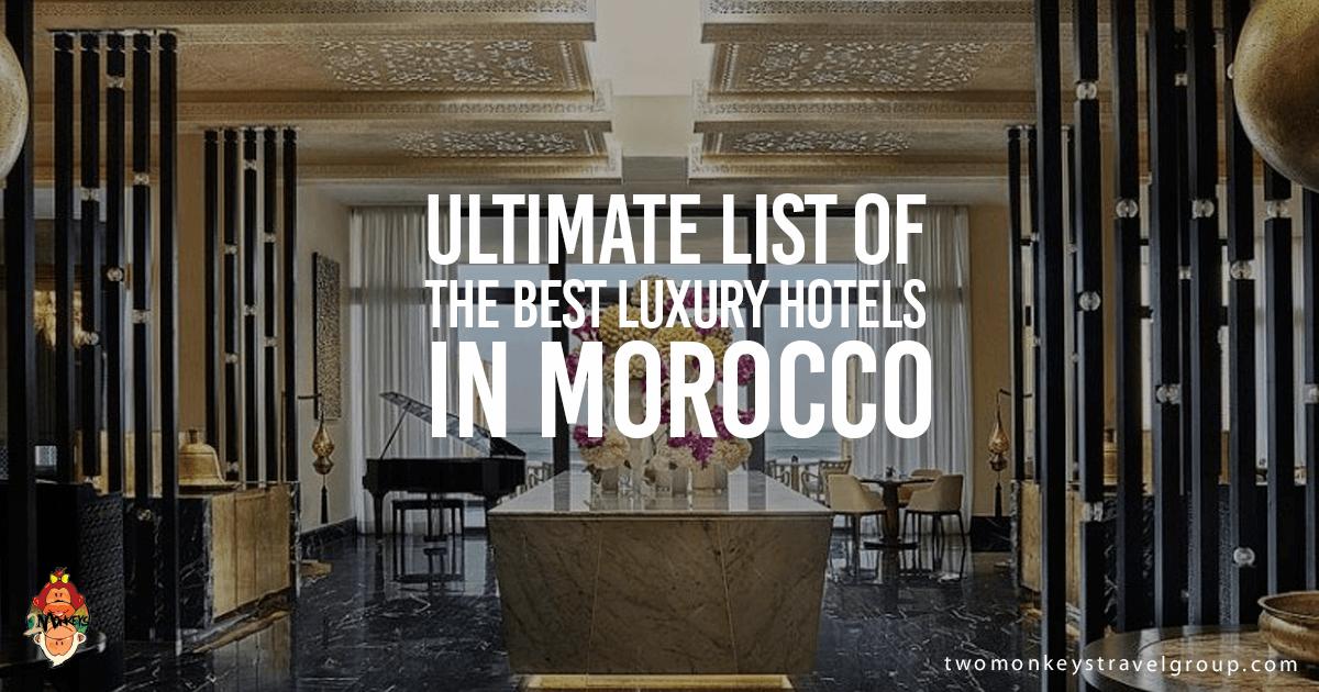 Boutique Hotel Agadir