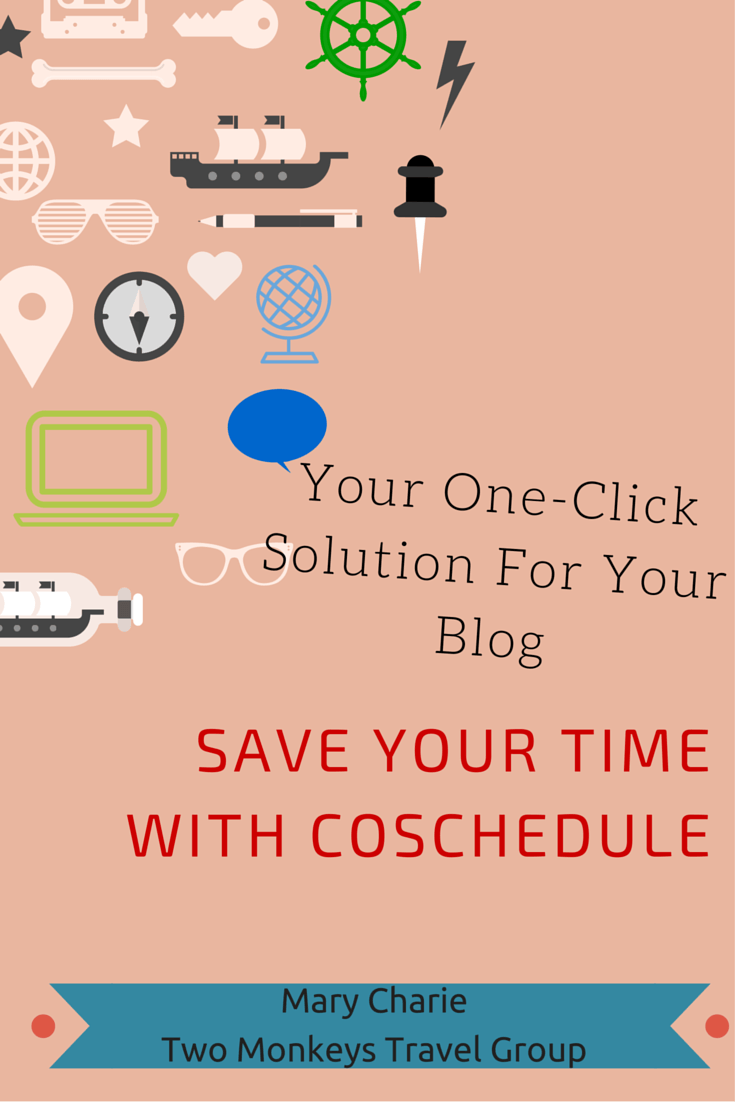 Your One-Click Solution for your Blog Save Your Time with Coschedule 7