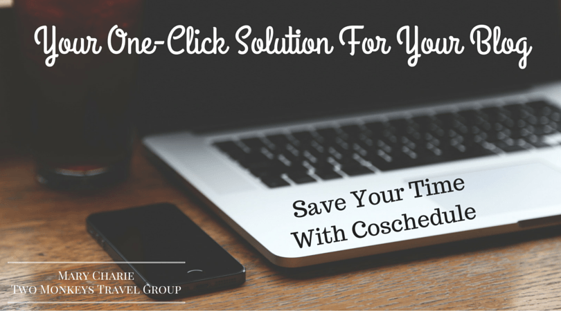 Your One-Click Solution for your Blog Save Your Time with Coschedule 8