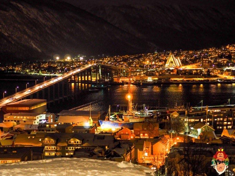 My Amazing Arctic Exploration in Norway with @UKHurtigruten