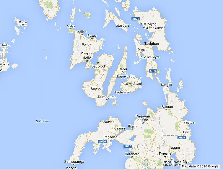 100 Awesome Beaches in the Philippines Luzon Visayas and