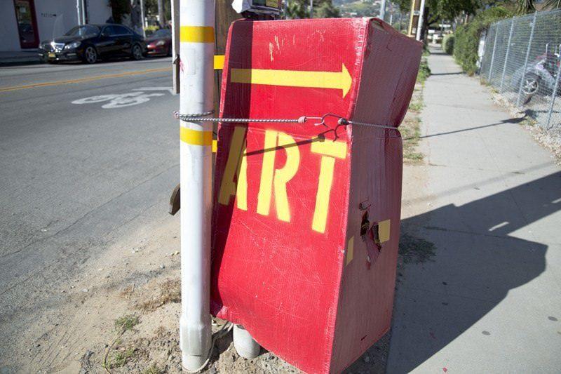 Art Funk Zone