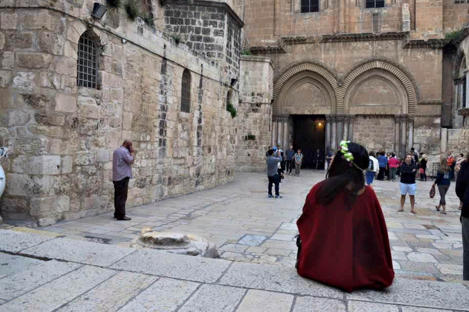 Backpacking Tips in Israel for Filipinos