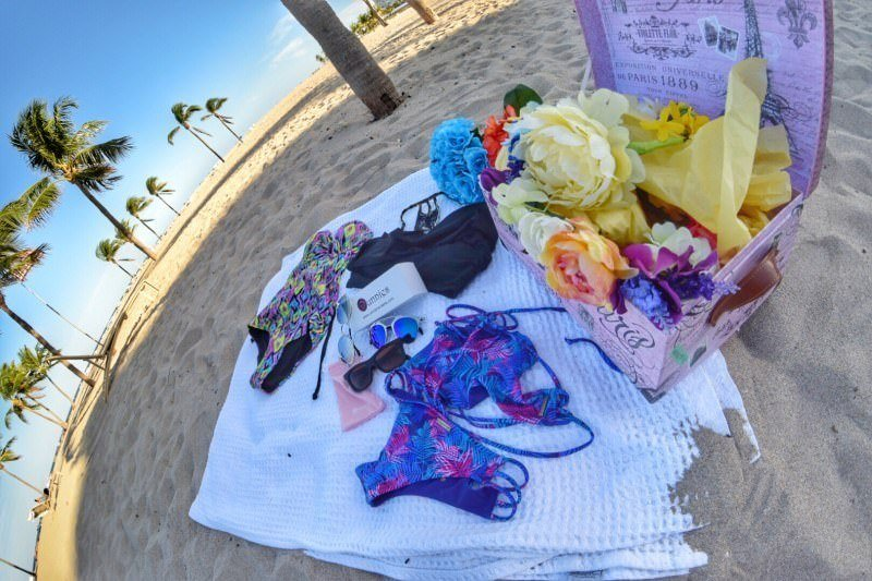 Caribbean Wedding Preparations with Carnival Cruises 8