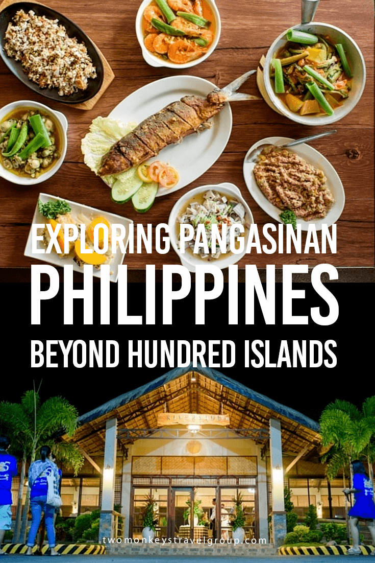 Exploring Pangasinan, Philippines: Beyond Hundred Islands