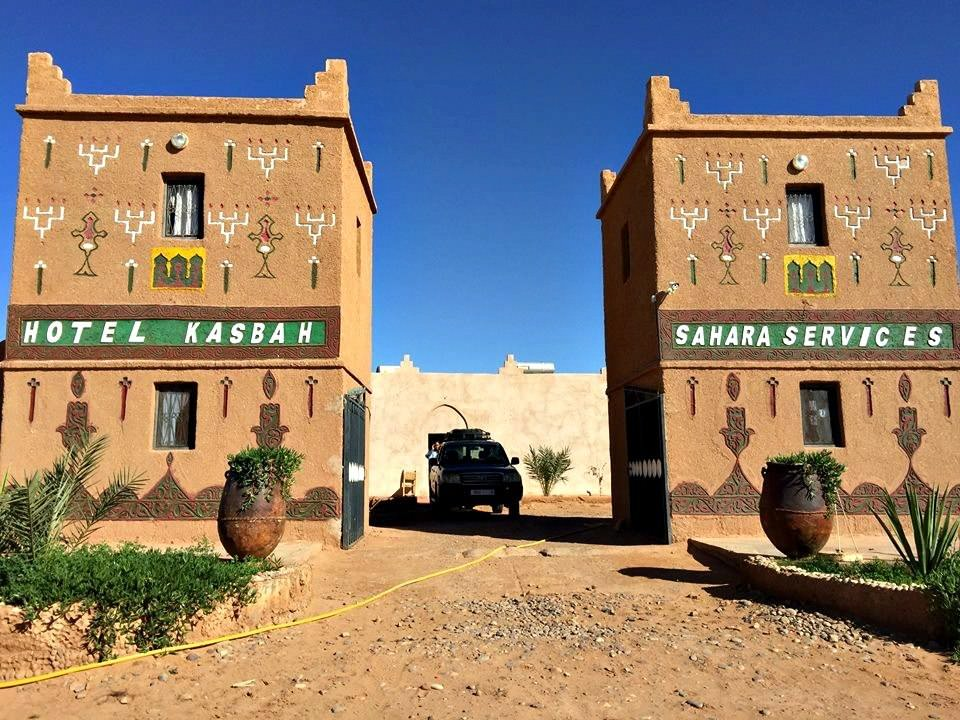 Hotel Review Luxury Desert Camping with Sahara Experience 11