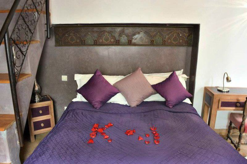 Hotel Review Riad Cinnamon, Marrakech Morocco