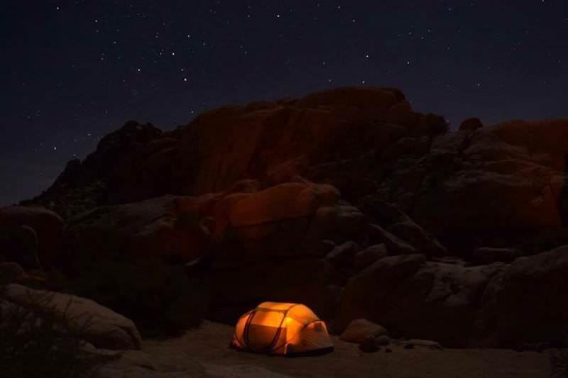 Joshua Tree National Park Road Trip with Mazda USA Stargazing