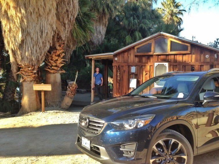 Joshua Tree National Park Roadtrip with Mazda USA