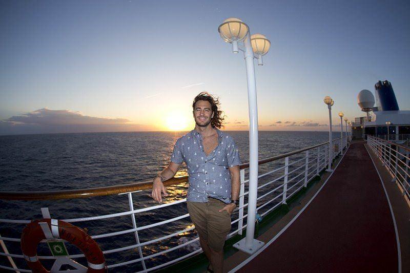 Fathom Adonia Cruise to Dominican Republic