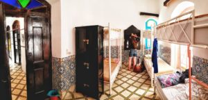 List of the Best Hostels in Morocco