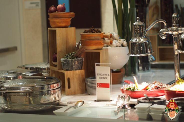 Restaurant Review - Latest Recipe Saigon