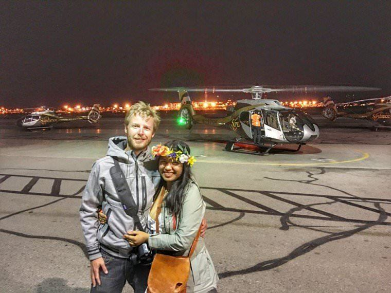 Things To Do in Las Vegas for Young Couples