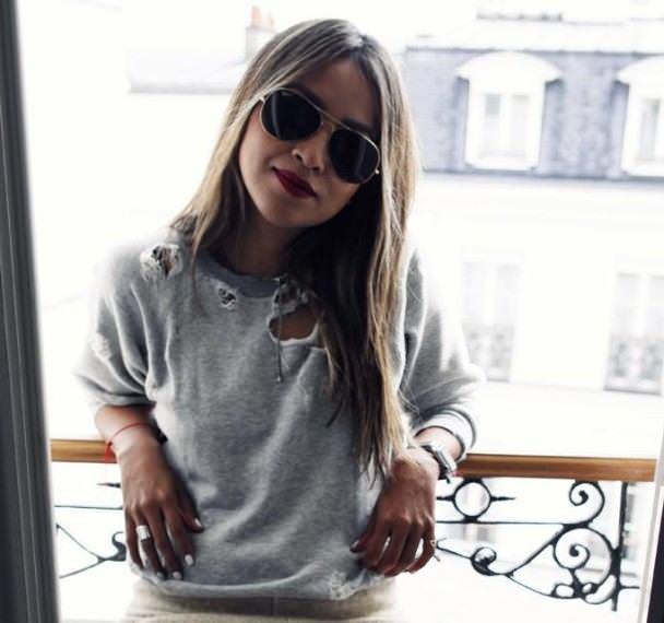 Top Fashion Bloggers on Instagram that you should Follow 4