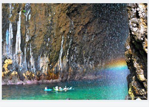 Travel Guide to Calayan Island