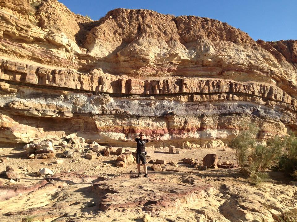 Travel to Israel for Filipinos Negev Desert Tour