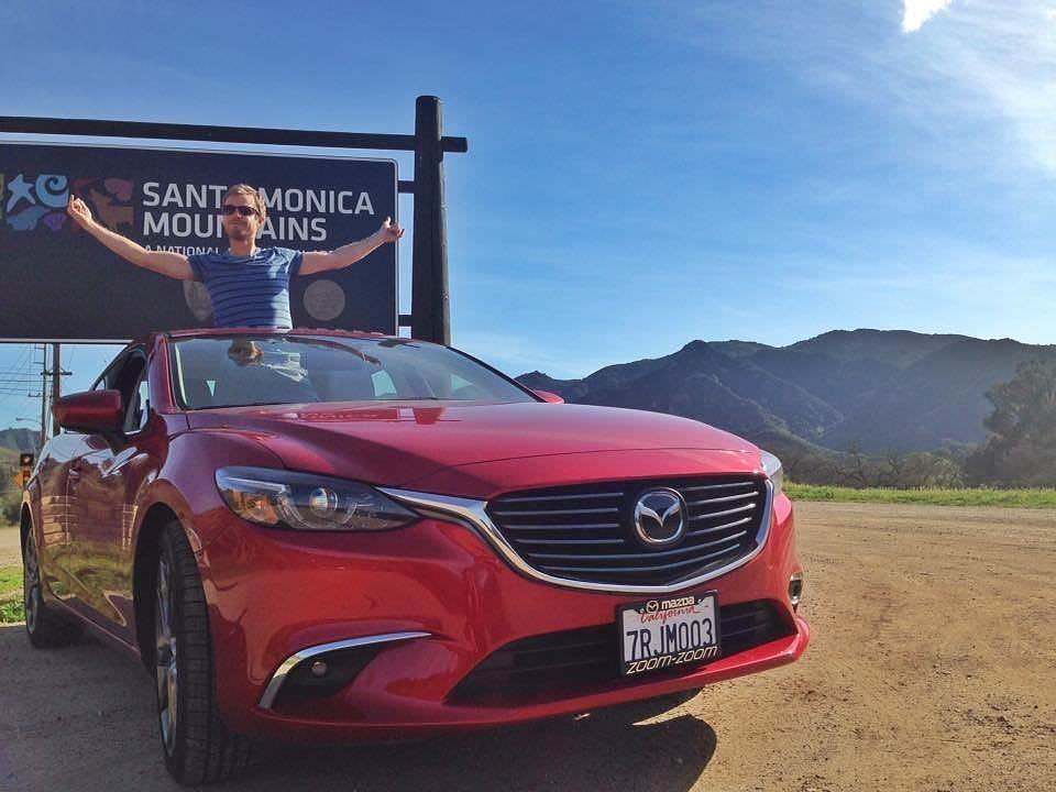 Two Monkeys Travel - California Road Trip - USA - Joshua Tree National Park 27