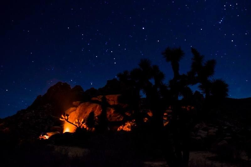 Two Monkeys Travel - California Road Trip - USA - Joshua Tree National Park-1