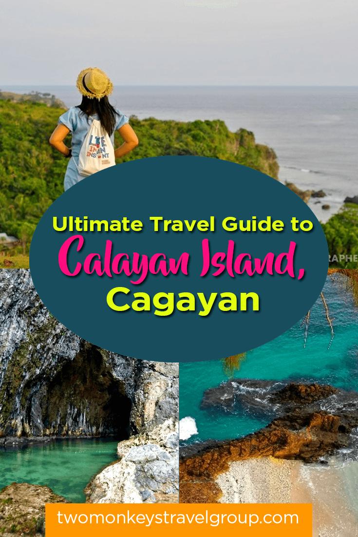 Ultimate Travel Guide to Calayan Island, Cagayan
