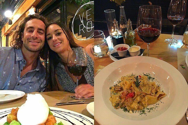 Vero Italian Restaurant Miami