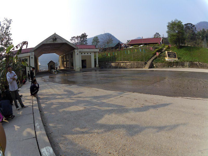 Border Crossing and Visa Requirements in Laos – Vietnam via Nam Kan Border