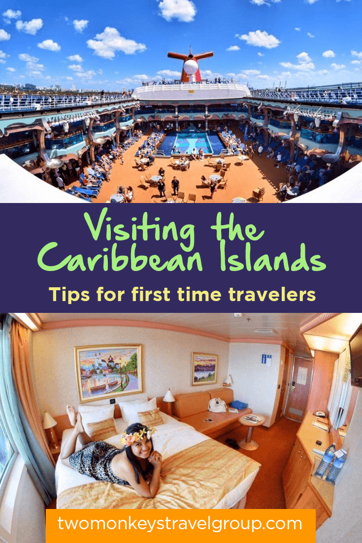 Visiting the Caribbean Islands - Tips for first time travelers