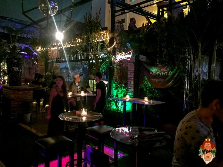 Weekend Warriors Guide to Ho Chi Minh City-6