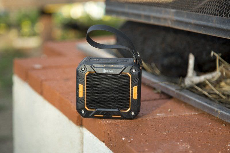 iClever Durable Speaker Outdoors